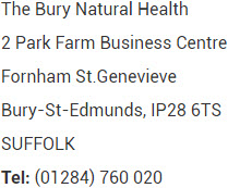 Suffolk Address