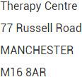 Manchester Address